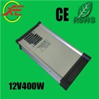天津开关电源厂家直销12V400W防雨电源高品质欢迎订购