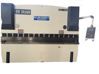 供应WE67K系列电液伺服数控折弯机