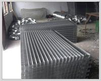 厂家直销建筑用钢筋网片 黑丝网片 焊接电焊网片