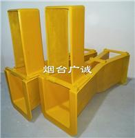 烟台广诚专业生产巴歇尔槽3号巴氏槽明渠流量计