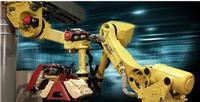 德国二手机器人报关进口流程攻略