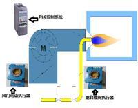 低氮气排放美国派诺尼奥10 吨燃烧装置技术