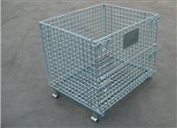 折叠式周转箱折叠式仓储笼蝴蝶笼