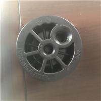 4040/4021通用膜壳端盖4寸不锈钢膜壳堵头封盖双密封圈单只封头