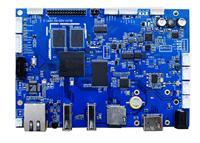 高清网络广告机解码板卡 A20安卓解码板 3G高清网络解码板