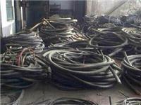 宝山区废旧电缆线回收公司-专业高价上门收购