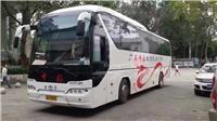 广州会议租大巴车,广州会议接送租大巴车要多少费用?