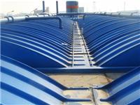 环保玻璃钢污水池加盖密封盖-PP污水池盖板厂家批发