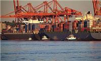 上海出口到英国海运费是多少