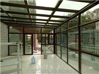 天津河东断桥铝门窗,封阳台,封露台