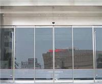 太原玻璃门哪家好-太原广聚恒鑫-太原玻璃门生产厂家