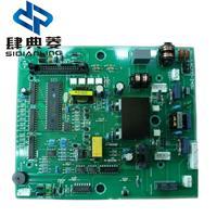 电路板定制生产  无刷直流电机驱动板设计开发 电路板设计开发