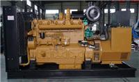 乾能6135AZD柴油机150千瓦直流发电机