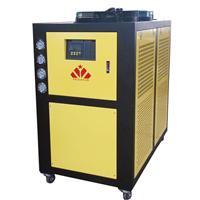 厂家直销---吹瓶机专用冷水机   灌装机专用冷水机  风冷式冷水机