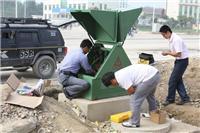 重庆生产厂家环网柜 电缆分支箱DFW-10