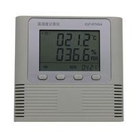 厂家直供 堃堃科技GSP温湿度记录仪 KSP-RTHN(4I)传感器内置