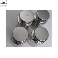 金准家M1级不锈钢标准砝码1g 2g 100g 200g 2kg 密度7.9