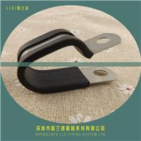 不锈钢卡箍美式喉箍抱箍管箍卡扣