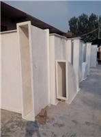 合肥无机玻璃钢风管@安徽消防排烟管道生产厂家