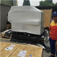 北京从老挝进口二手光学成像设备/清关物流