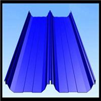 深圳820型彩钢压型板  深圳彩钢板多少钱一米?