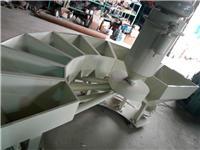 自主研发带报警系统pvc管材板材自动混配小料机