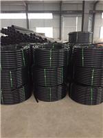 安徽纵联PE管厂为客户定制不同要求的PE管