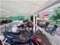 自行车棚,电动车停车棚施工搭建,车棚质量保证新款热卖