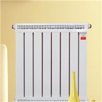 供应新型怀远钢铝复合柱型散热器-60*60系列