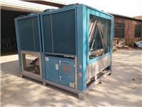 青岛油冷机 工业冷油机
