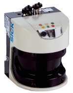 SICK二維激光掃描儀LMS511-20100