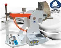 厂家直销数显纸板戳穿强度试验仪 纸板戳穿度测定仪 中益创天