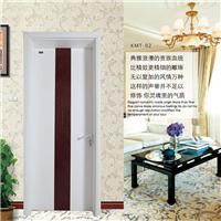 厂家直销2017新款金豪居竹木纤维室内门 环保门 木塑门 门