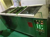 多槽式模具除锈、除污垢模具电解超声波清洗机