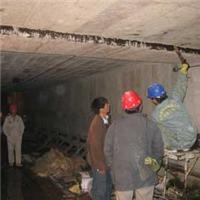 南京地下室伸缩缝堵漏现场操作,堵漏后不渗漏13770001865