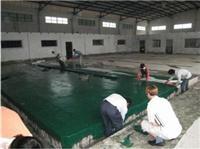 污水池怎样防腐堵漏好,水池玻璃钢防腐贴布防腐环氧树脂防腐13770001865