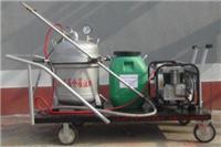 高壓倉路面灌縫機