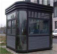 惠东小区物业专用岗亭,不锈钢保安亭,惠东现货各花式岗亭