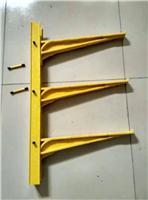 复合玻璃钢电缆支架厂家   复合电缆沟支架价格
