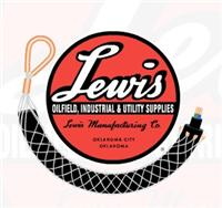 Lewis  20-2027 Flexible Steel Tail Line Model: TR-14