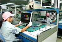 华星液晶屏检测_驻场检测_第三方检测公司_一盟科技
