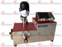 GB 2626口罩呼吸阻力测试设备