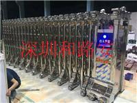 深圳公明电动门维修,深圳不锈钢电动门维修