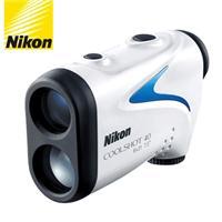 尼康Nikon 手持精准激光测距仪 COOLSHOT 40