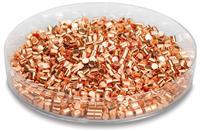 高纯铜GCu 高纯铜颗粒 铜丝 同蒸发料 利承创欣