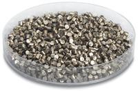 高纯蒸馏镧GLa 高纯镧颗粒 氧化镧 利承创欣