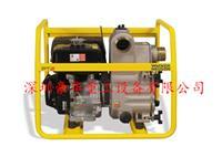 威客诺森PT 3A适用于现场艰苦日常作业高性能泵-离心式污水泵