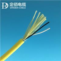 零浮力电缆 零浮力缆 零浮力线 漂浮电缆ROV专用电缆