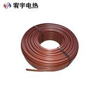 电热带  防爆屏蔽自控温电伴热带自限温中温伴热带管道加热 批发