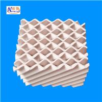 厂家销售优质陶瓷填料 陶瓷波纹填料 填料价格 规格齐全量大价优